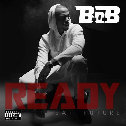 Ready (feat. Future)