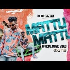 MATTU MATTU Remix _ IFT PROD Feat Boston x Suhaas FT Achu, FSPROD Vinu_ DJ Eswaran