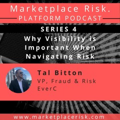 Why Visibility is Important When Navigating Risk