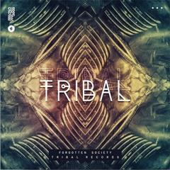 Deep Tribal Techno Mix ft. ARTBAT, AfterU, Stan Kolev, Stylo & more
