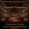Trio for Piano, Violin, and Cello No. 44 in E Major, Hob. XV/28: I. Allegro moderato