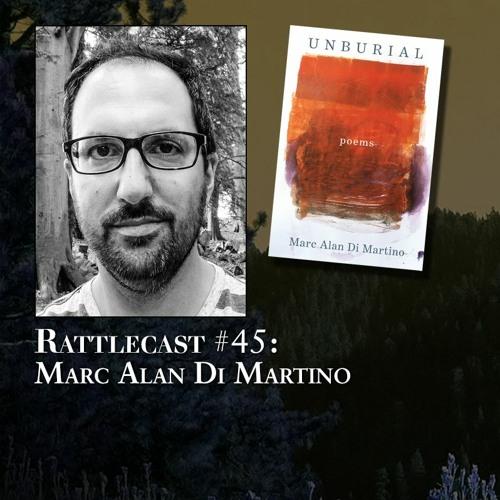 ep. 45 - Marc Alan Di Martino