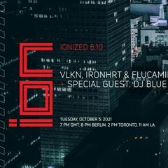 Dj Blue @ IONized 6.10