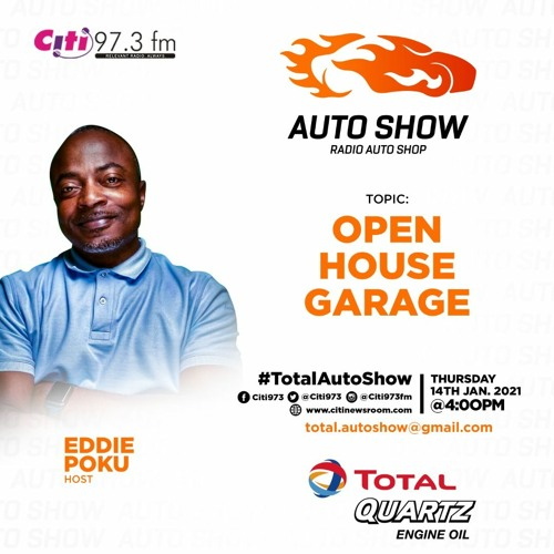 Auto Show: Open House Garage