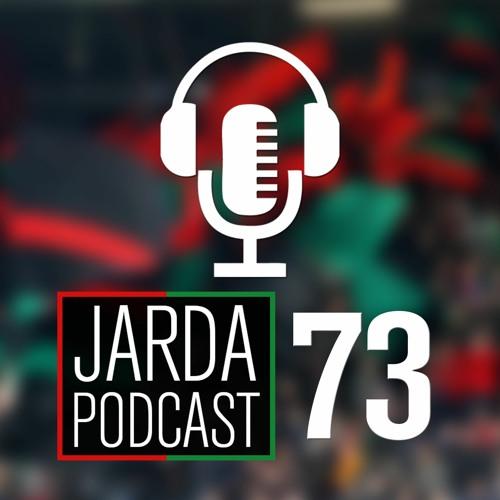 Jarda Podcast #73: Te gast bij Heracles; spitspositie topprioriteit