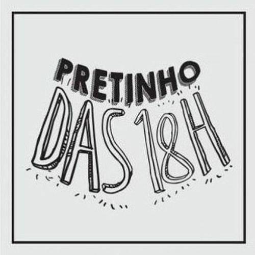 Pretinho 26/03/2020 18h