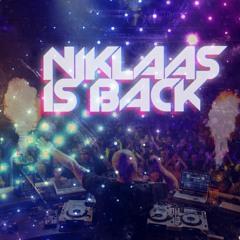 Niklaas - Summer 2021