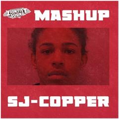 SJ - Choppa - Soundbwoy Burial Mashup