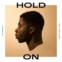 "The Waves feat. Fred Owusu - ""Hold On"" (Gigi Stroppa Remix)"