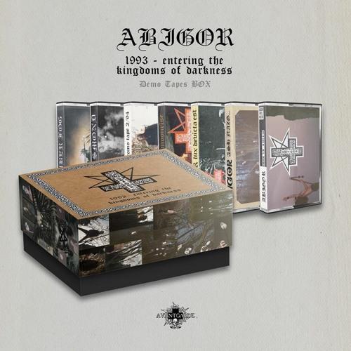 1993 - 94 Demo Box Preview