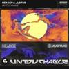 HEADER & Justus - Untouchable