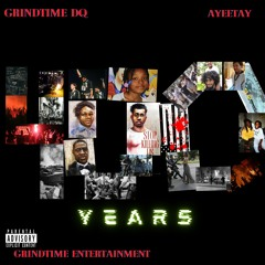 400 Years (feat. AyeeTay)