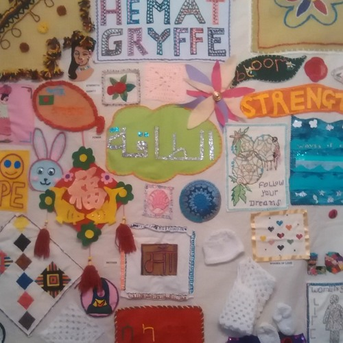 Episode Eleven: Meeting with the Women's Group at Hemat Gryffe Women's Aid Part.1