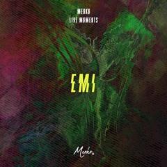 MEOKO Live Moments with Emi - recorded @ Kranut, Bucharest (01/03/2020)