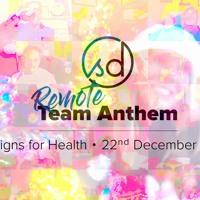 Designs For Health | Remote Team Anthem | 22 Dec 2020 | SongDivision