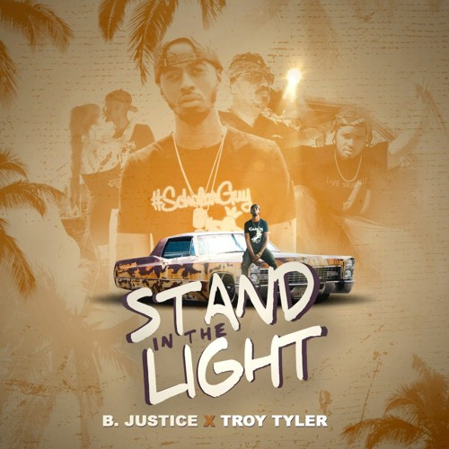 Stand In The Light Feat. Troy Tyler