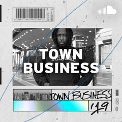 Bay Area Rap Now: Town Business