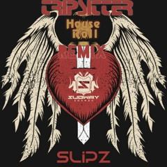SLiPZ - Hurt (Tripsitter 'House Roll' Remix) [Free Download]