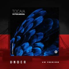PREMIERE: Victor Arruda - Tocaia (Original Mix) [Explore Records]