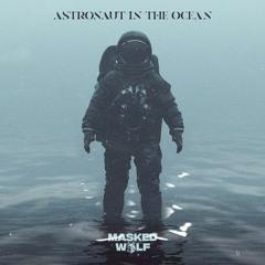 Astronaut In The Ocean (DJ Lab remixes pack)
