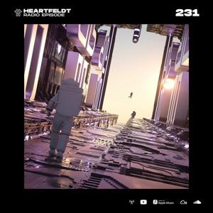 Sam Feldt - Heartfeldt Radio #231 [Lulleaux Guestmix]
