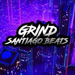 Grind Feat. Nat James