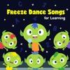 Alphabet Freeze Dance Song