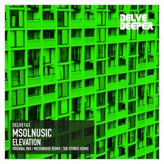 Msolnusic - Elevation (Micronoise Remix, Preview)