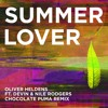 Summer Lover (Chocolate Puma Remix) [feat. Devin & Nile Rodgers]
