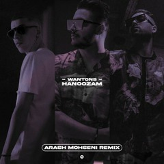 Wantons - Hanoozam (Arash Mohseni Remix)