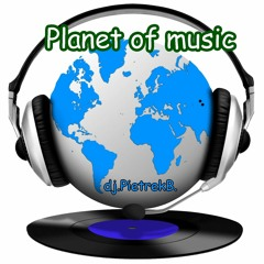 Planet of music