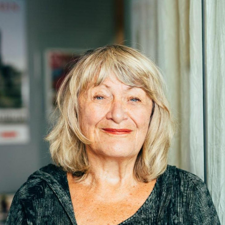 Episode 82. Tyskerne spesial portrett: Alice Schwarzer.