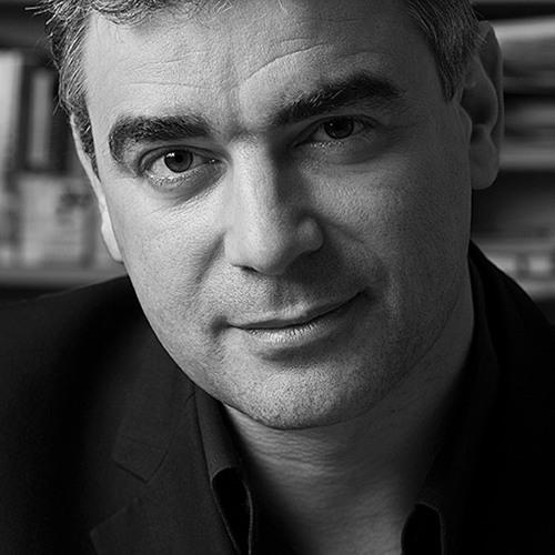 Aflevering 11: Karim Bennamar over leven in overvloed
