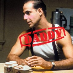 Stanning Stanley Tucci in... The Public Eye (1992)