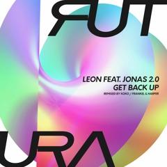 Leon (Italy) feat Jones 2.0 - Get Back Up (KOKO Remix)