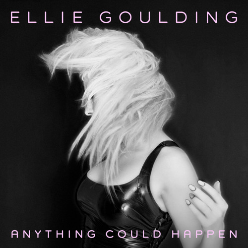 Ellie Golding