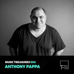 Music Treasures Series 006 - Anthony Pappa
