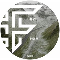 Boggan - Jess [FMT019]