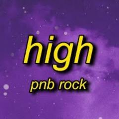 "PnB Rock - High (TikTok Song) Slowed + Reverb ""Girl I Love It When We High"""