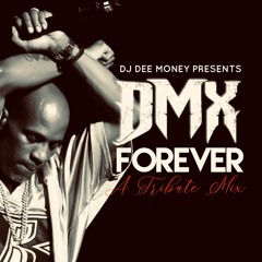 DMX FOREVER TRIBUTE MIX (PLAYLIST INCLUDED)
