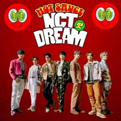 NCT DREAM - Hot Sauce Cover.mp3