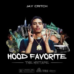 Jay Critch  Dirty Dancer (Prod.by Ness)