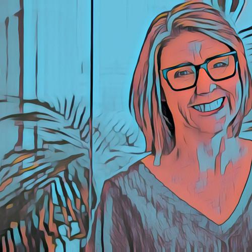 Dellwyn Stuart ~  YWCA Auckland CEO~ #HerVoiceNZ 2019