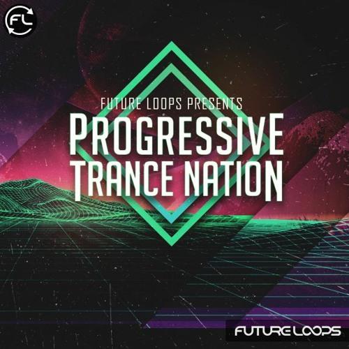 Progressive Trance Nation *** Download FREE Samples ***