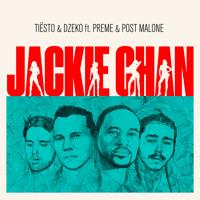 Jackie Chan (feat. Post Malone & Preme)