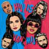 Hij Is Van Mij (feat. Bizzey) Portada del disco