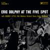 Fire Waltz (Album Version) [feat. Booker Little, Mal Waldron, Richard Davis & Ed Blackwell]