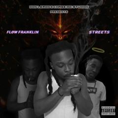STREETS - Flow Franklin(Prod.by JoeGreggOfficial)