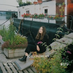 Tobleronchik - 5/8 Radio #179