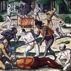 Apocalypse dawning: Slavery and capital across the transatlantic 16th century.